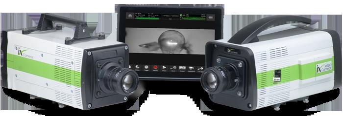 CVVOZE má novou vysokorychlostní kameru se špičkovými parametry
